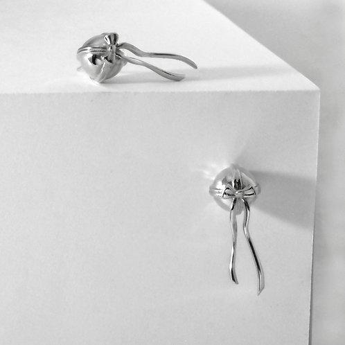 Presents | Silver | Earrings