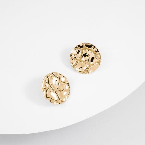 Torrid | Gold | Earrings