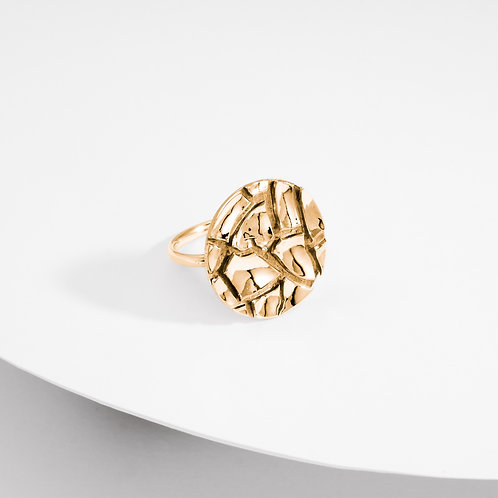 Torrid | Gold | Ring
