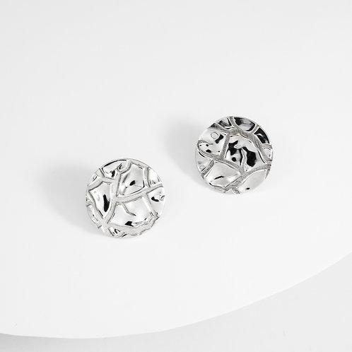 Torrid   Silver   Earrings