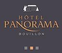 logo hôtel panorama