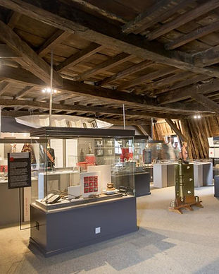 exposition musée ducal