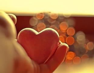 Coração inteiro