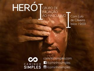 O Herói que todo mundo é
