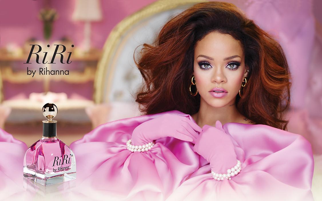 Rihanna Frgrance