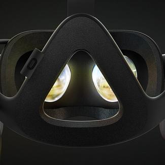 Oculus - Badges