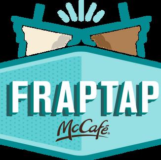 Frap Tap App