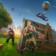 Epic Games Launch