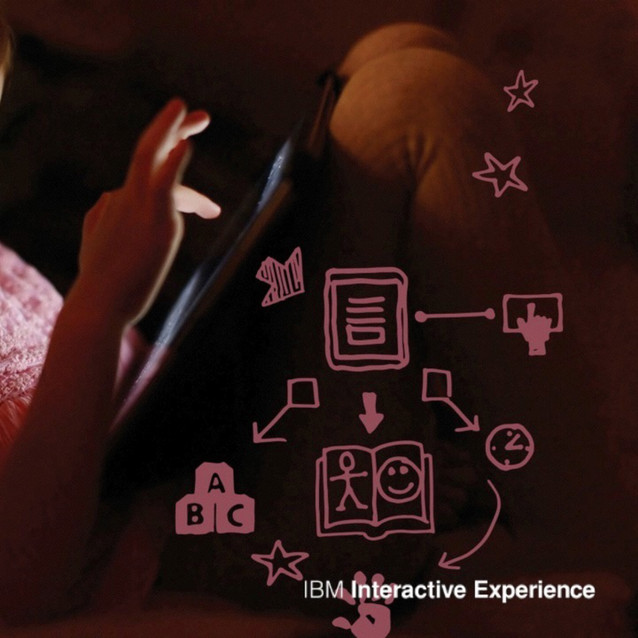 IBM iX Branding