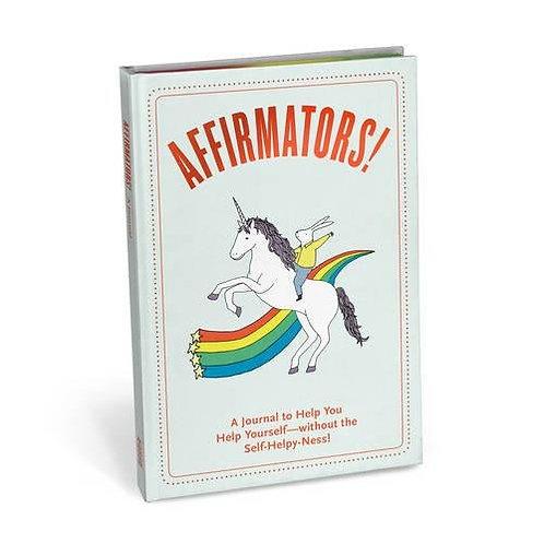Affirmators!® Journal