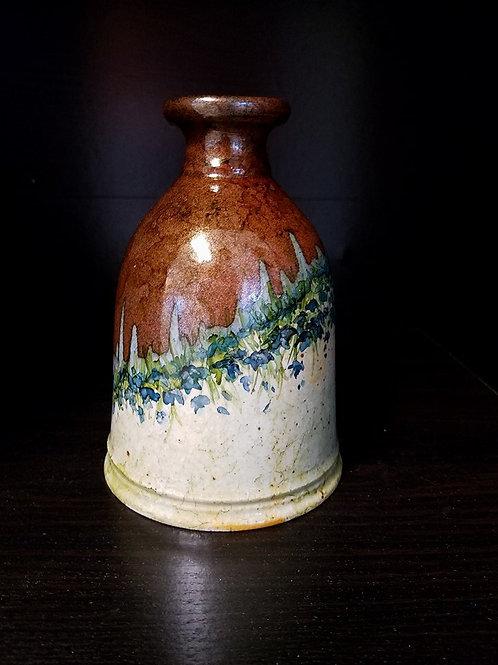 Bell-Shaped Vase #240