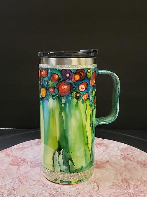 Coffee Mug  Insulated - 20 oz ( #112)