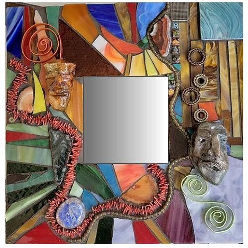 FunForever Frame/Mirror  #129/301