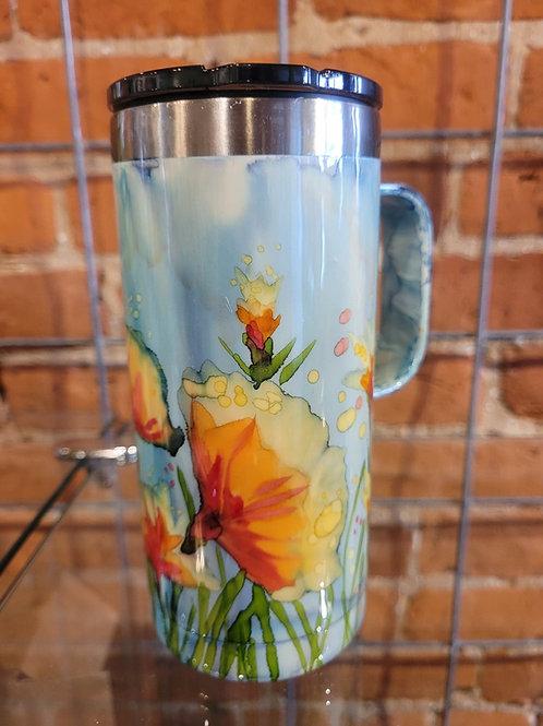 Insulated Coffee Mug 20 oz.   #112