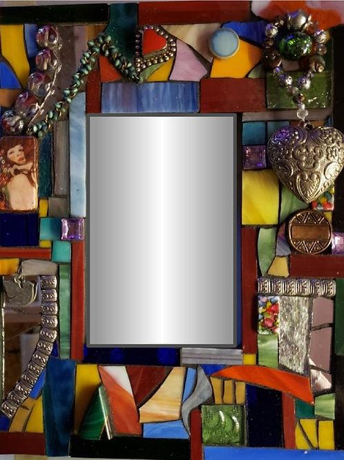 FunFrame3 Mirror or Photo