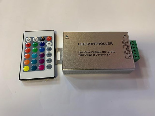LED Strip RGB Controller
