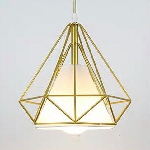 Pendant Light 5064 (Gold)