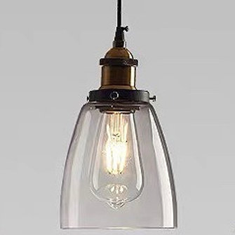 Pendant Light 5204