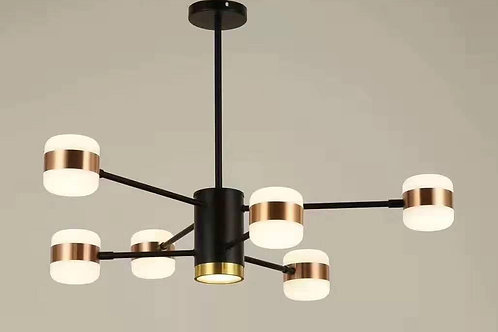 Pendant Light 5100 (6 Bulb)