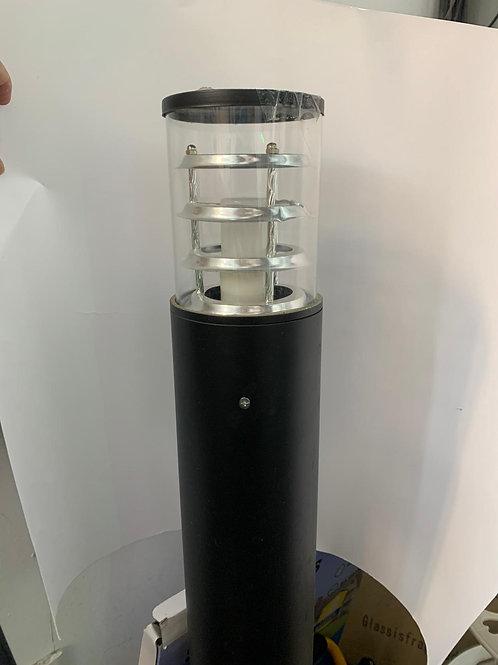 Garden Light 606A (Black) E27 Holder