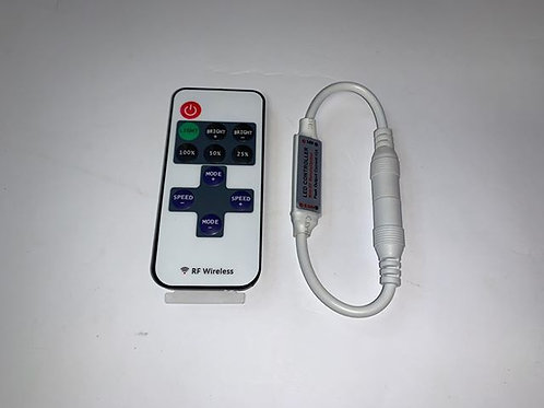 LED Strip 12V Dimmable Controller