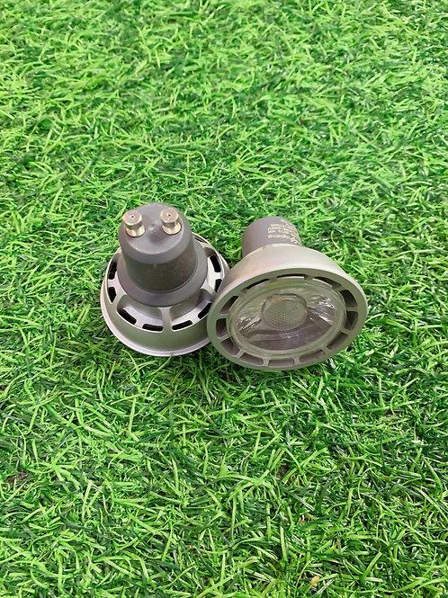 Gu10 (Silver) Bulb