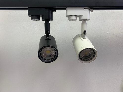 Track Light G211 Casing +Bulb 6W