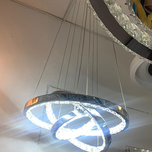 Pendant Light 5065A (3 Tone)