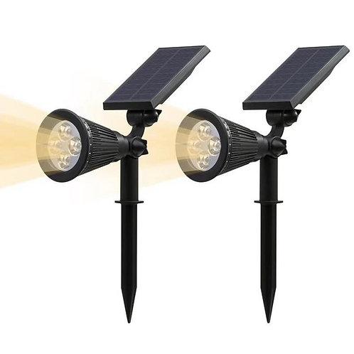 Garden Light 600A Solar Light