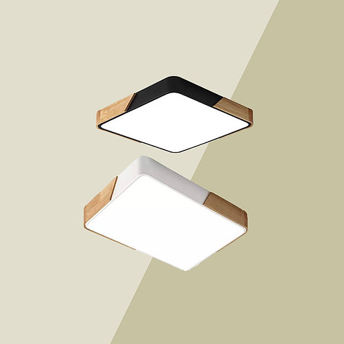 Ceiling Light 8858 (SQ)