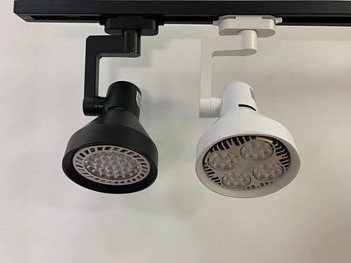 Track Light Par 30 Casing Only (Cone)
