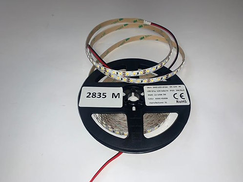 LED Strip 2835 SMD 12V 120 LED IP20