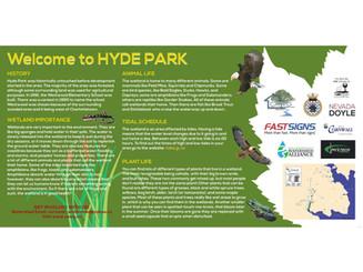 Wetland & Watershed Outdoor Education Initiative