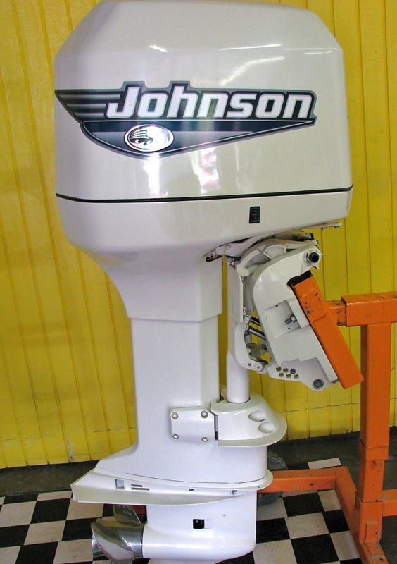 2001 Johnson 90hp outboard specs Service manual Pdf