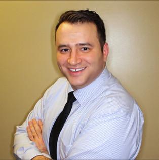 Dr. Ahmad Hafez