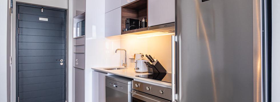 ITC 2619 On Bree Studio Apartment 26th Floor Kitchen (1).jpg