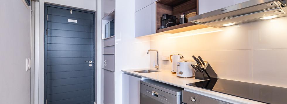 ITC 2619 On Bree Studio Apartment 26th Floor Kitchen (2).jpg