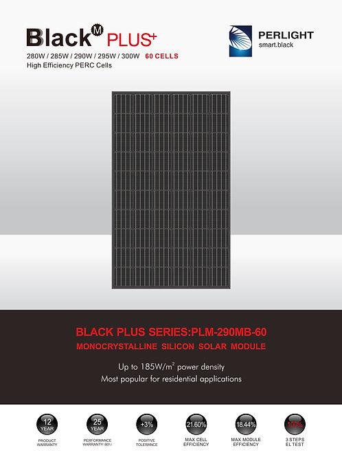 Perlight Black plus series MB