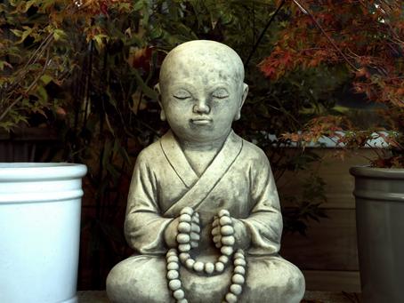 Meditation for Stress Reduction in Children