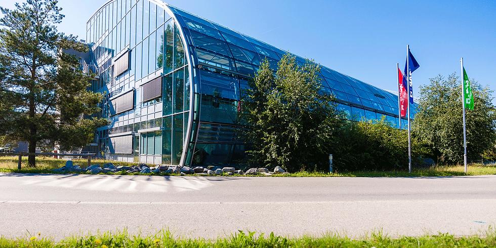 BASF Construction Additives im #InnovateTheAlps Interview