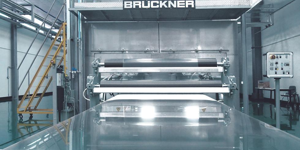 Brückner Maschinenbau im #InnovateTheAlps Interview