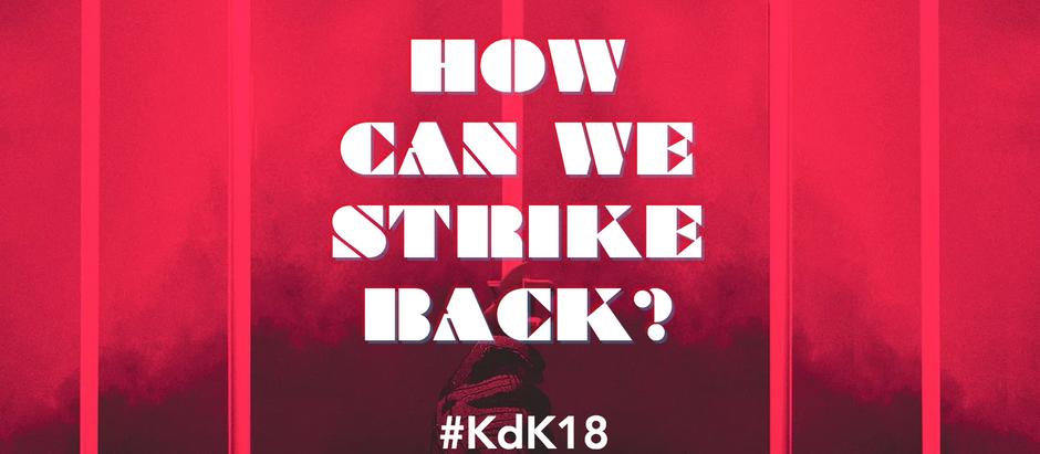 Koffiedik Kijken 2018 | Return of the Industry