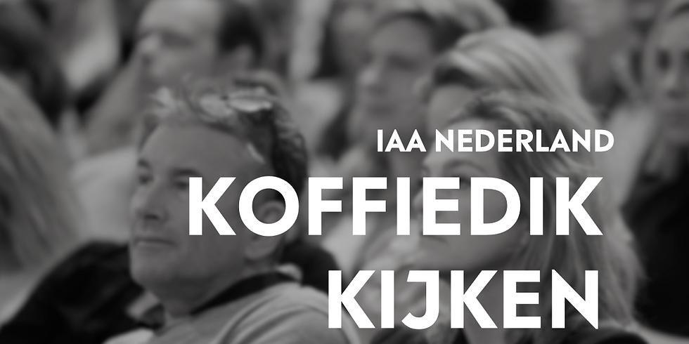 IAA Nederland | Koffiedik Kijken