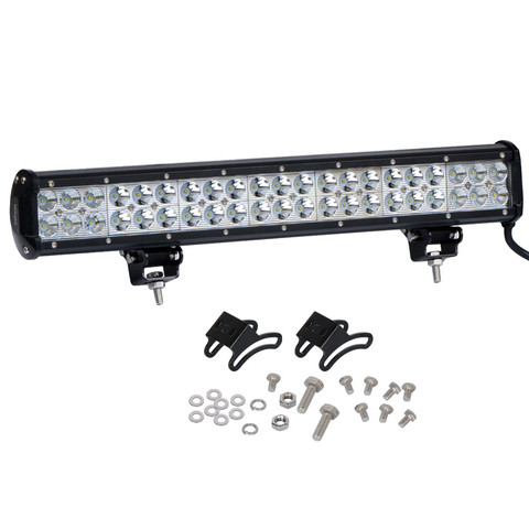 "20"" LED LIGHT BAR $49.99"