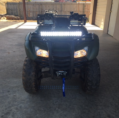 20IN LIGHTBAR