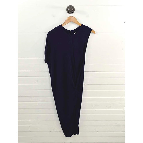 Helmut Lang Asymmetrical Dress #135-62