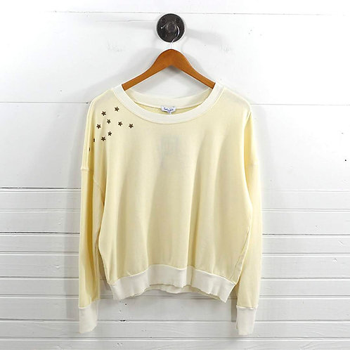 Splendid Star Sweat Shirt #123-295