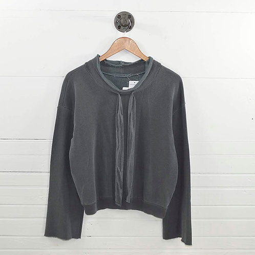 Stateside Wide Sleeve Sweat Shirt #123-293