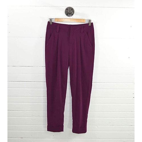 Alice + Olivia Cuffed Trousers #186-73