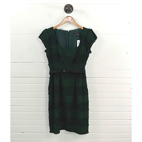 Nanette Lepore Belted Dress #135-66